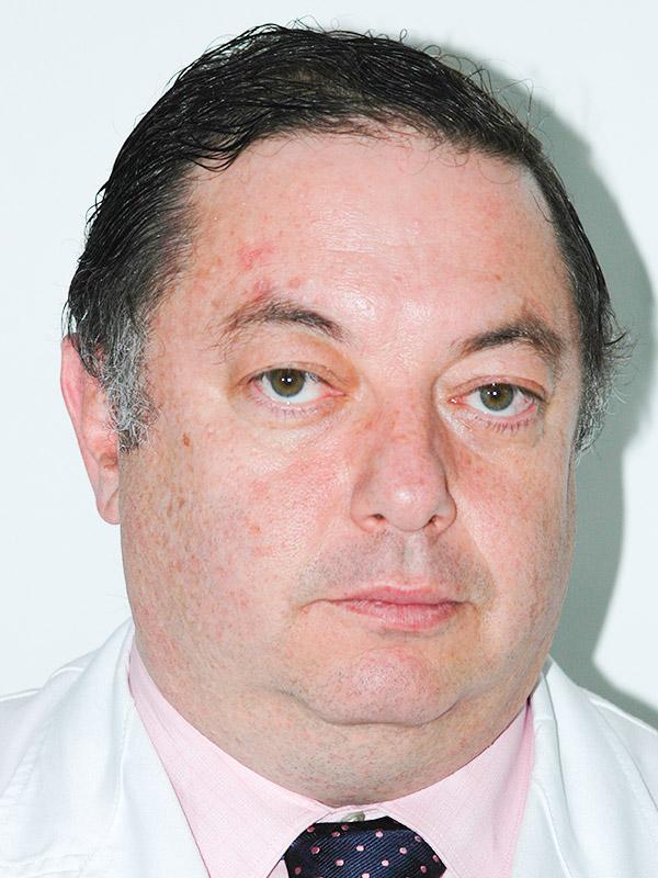 Dr Ángel Celdrán